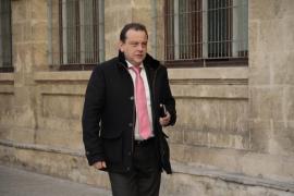 El fiscal Anticorrupción discrepa de la decisión pero la ve «sólida»