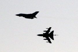 Holanda autoriza a bombardear objetivos de Estado Islámico en Siria