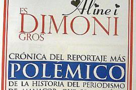 Perlas y Cuevas evita publicar la segunda parte de su polémico reportaje sobre el Dimoni Gros