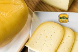 Nuevo club de fans del queso Mahón-Menorca