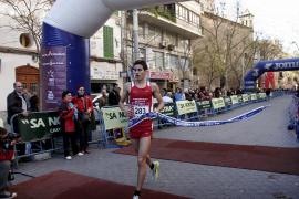El atletismo se adueña de Ciutat
