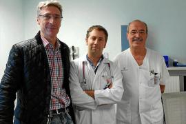 Pediatría del Hospital de Inca