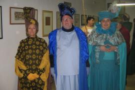 Inca vivirá su 'Adoració dels Tres Reis d'Orient' el nueve de enero