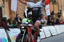 Cancellara se impone en la etapa reina de la XXV Challenge Ciclista Mallorca