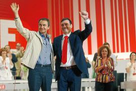 Zapatero aplaza la reunión con Tomás  Gómez prevista para hoy