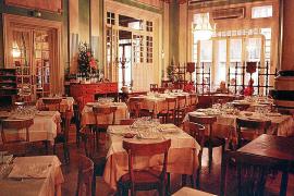 Xelo Huertas instalará en el local del  restaurante la Oficina Anticorrupción
