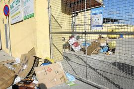 El Raiguer extiende la 'bolsa roja' que castiga a aquellos que no reciclan