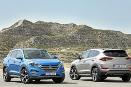 El Hyundai Tucson nombrado 'Top Vehicle Picks' en EEUU