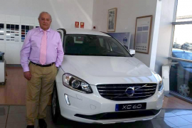 Onofre Rigo, nuevo director comercial de Amcars y Medicars