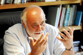 Pere Nicolau: «Hay que ser capaces de saber demoler los errores urbanísticos cometidos»