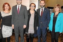Premis Ciutat de Palma 2016