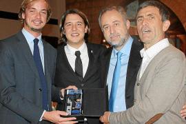 Gala del Golf y Premios 2015