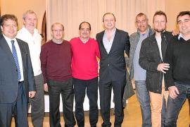 Premios Agepib 2015