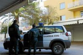 Una banda asalta en las Navidades un estanco en Porto Cristo y un restaurante en Petra