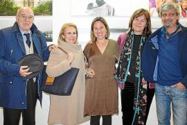 Monsina Rosselló expone en Zenitart