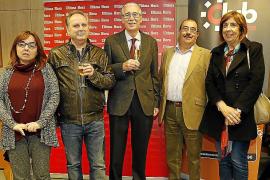 Ultima Hora entrega los premios del Festival de los Reyes Magos