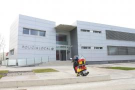 La policía de Inca intensificará los fines de semana los controles de alcoholemia