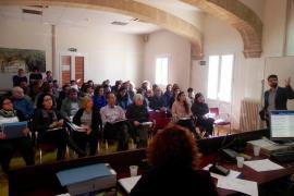 El Consell diseña con los ayuntamientos de Mallorca la nueva estrategia sobre Dependencia