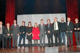Premis Ciutat de Palma, un encuentro con la cultura