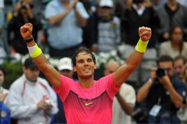 Nadal regresa a Buenos Aires para defender su título