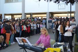 El 40 aniversario del Instituto Mossèn Alcover de Manacor da inicio a la XII Semana Alcover