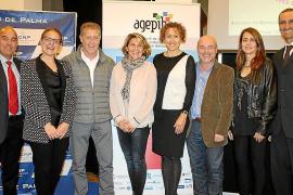 Agepib entregó los Premios 2015 a la Gestión y al Mérito Deportivo