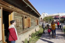 Reabre el primer centro de turismo ornitológico de Mallorca cerrado en 2013