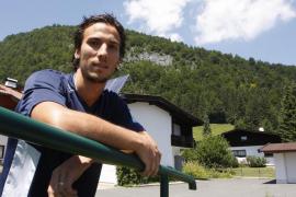 El Mallorca anuncia el fichaje del delantero Óscar Díaz