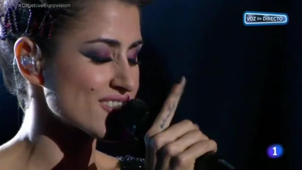 Barei representará a España en Eurovisión 2016 con el tema 'Say yay'
