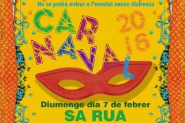 Alcúdia celebra su Rua 2016