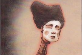Presentación de la novela 'Hebe' de Carolina Riera en Palma