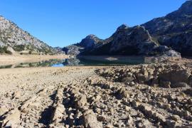 La red de agua de Mallorca pierde casi lo mismo que lo producido por las desaladoras