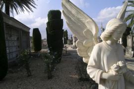 La justicia argentina ultima la petición de exhumación de la fosa común de Porreres
