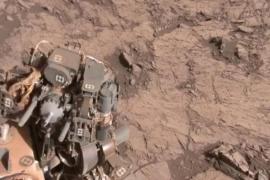 Mark Zuckerberg muestra en Facebook el planeta Marte en 360º