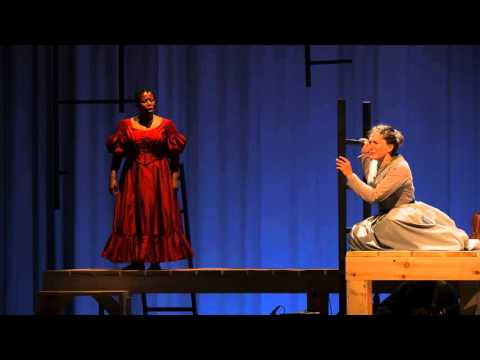 'Jane Eyre', la experiencia del 'National Theatre Live' en CineCiutat