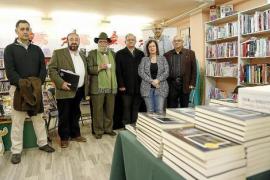 La novela negra, protagonista del 'Febrer negre' en la librería Born de Llibres
