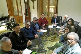 El Consell se compromete a renegociar su aportación para el Teatre Principal de Inca