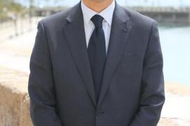 Revoloteo en torno a Fernando Gilet para que aspire a la presidencia del PP-Balear