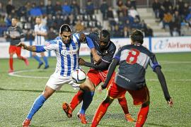 El Atlètic Balears allana el camino en la Copa Federación