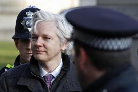 Los expertos de la ONU avalarán la denuncia de Assange por «detención ilegal»