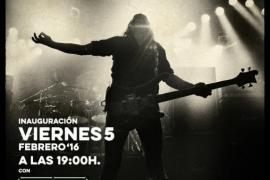 Pep Bonet presenta su homenaje a Motörhead en La Familia