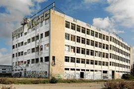 Cort saca a subasta el edificio Flex por un precio de salida de 6 millones