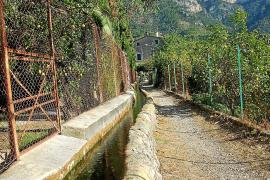 Sóller y Aqualia pondrán en marcha una campaña sobre el ahorro del agua