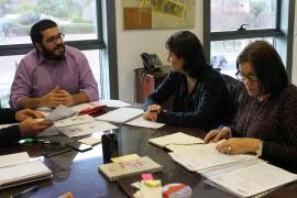 Vidal insta a los ayuntamientos a reducir las fugas de agua