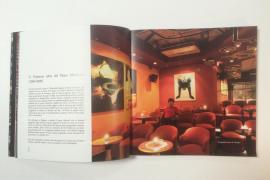 'Allí donde solíamos gritar', la memoria del Culturaclub plasmada en un libro