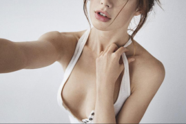 Playboy estrena su era sin desnudos