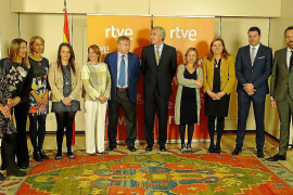 RTVE rodará en Eivissa un programa en Ultra Alta Definició