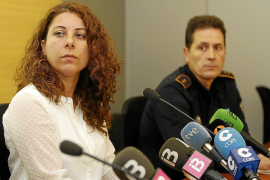 El jefe de la Policía Local de Palma amaga con dimitir tras un choque con la regidora