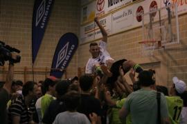 El Palma Futsal regresa a sus orígenes