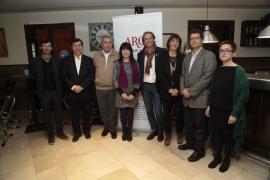 Arca entrega sus premios sobre patrimonio